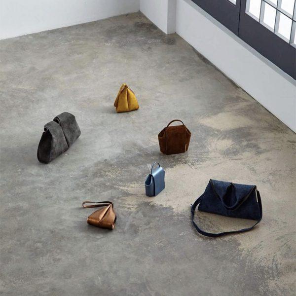 onesixonebag anna talens luxury product design diseño bolso onesixone estudiosavage Adrian Salvador art direction